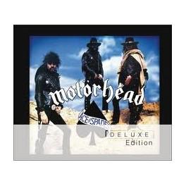 MOTORHEAD - Ace of spades - 2-CD Deluxe