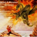 YNGWIE MALMSTEEN - Trilogy - CD