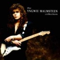 YNGWIE MALMSTEEN - The Yngwie Malmsteen collection - CD