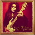 YNGWIE MALMSTEEN - The best of 1990-1999 - CD