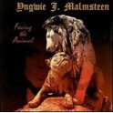 YNGWIE MALMSTEEN - Facing the animal - CD