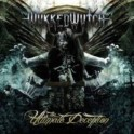 WYKKED WYTCH - The Ultimate Deception - CD Digipack