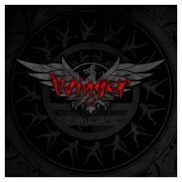 WINGER - Karma - CD Digipack