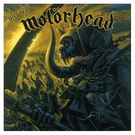 MOTORHEAD - We Are Motörhead - CD