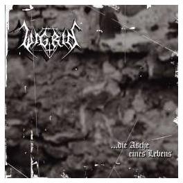 WIGRID - Die Asche Eines Lebens - CD