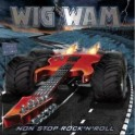 WIG WAM - Non Stop Rock and roll - CD Digi