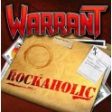 WARRANT - Rockaholic - CD