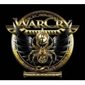 WARCRY - Inmortal - CD Digi