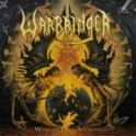 WARBRINGER - Worlds Torn Asunder - CD
