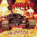 WARBRINGER - War Without End - CD