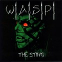 W.A.S.P - The Sting - CD
