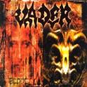 VADER - Blood / Reign Forever World - CD