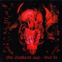 VADER - The Darkest Age - Live'93 - CD
