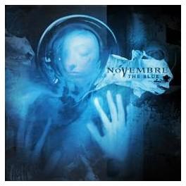 NOVEMBRE - The Blue - CD Digi