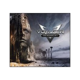 VOYAGER - The Meaning Of I - CD Digipack