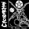 CACODAEMON - The demoniac invocation - LP