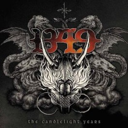 1349 - The Candlelight Years - Box 4CD+DVD