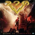 220 VOLT - Made In Jamtland - CD