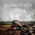 36 CRAZYFISTS - Collisions And Castaways - CD