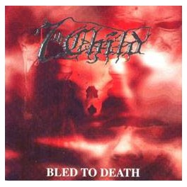 7th CHILD - Bled To Death - Mini CD