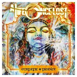 A LIFE ONCE LOST - Ecstatic Trance - CD Digi