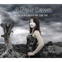 A NEW DAWN - Seven Faces Of Truth - CD Digi
