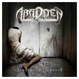 ABADDEN - Sentenced To Death - CD