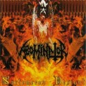 ABOMINATOR - Nuctemeron Descent - CD