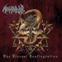 ABOMINATOR - The Eternal Conflagration - CD