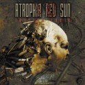 ATROPHIA RED SUN - Twisted Logic - CD