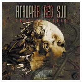 ATROPHIA RED SUN - Twisted Logic - CD