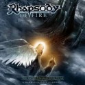 RHAPSODY OF FIRE - The Cold Embrace of Fear - A Dark Romantic... - CD