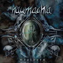 NAUMACHIA - Wrathorn - CD