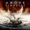 ABOVE SYMMETRY - Ripples - CD