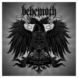 BEHEMOTH - Abyssus Abyssum Invocat - 2CD Digibook