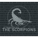 SCORPIONS - A Tribute To Scorpions - CD
