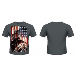 SONS OF ANARCHY - President - TS