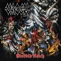 VADER - Morbid reich - CD Digipack