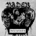 VADER - Necrolust - CD Digipack
