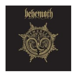 BEHEMOTH - Demonica - 2-CD Digi