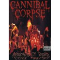 CANNIBAL CORPSE - Monolith of death, tour 96/97 - DVD
