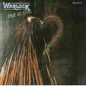 WARLOCK - True as steel - CD