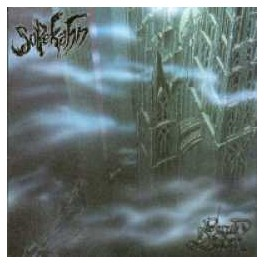 SOLEKAHN - The Great Divider - CD