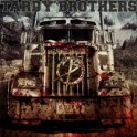 TARDY BROTHERS - Bloodline - CD
