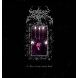THRONE OF KATARSIS - The three transcendental keys - CD