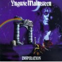 YNGWIE MALMSTEEN - Inspiration - CD import Japon