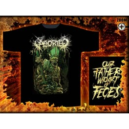 ABORTED - Father - TS