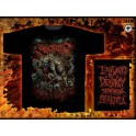 ABORTED - God Machine - TS