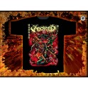 ABORTED - Horror Comic - TS