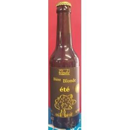Bière Blonde de Pont d'Ain ' ÉTÉ ' 33cl